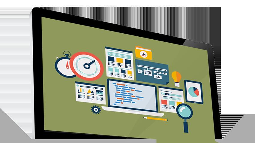 creazione applicativi web pesaro